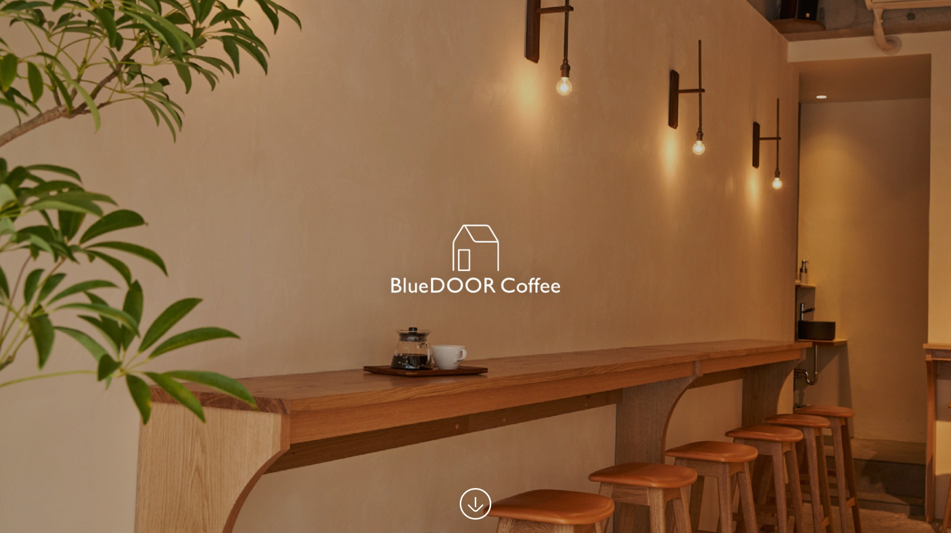 BlueDOOR Coffee